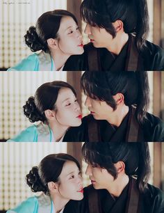 I just finished watching Scarlet Heart Ryeo and boy was it good IU and Lee Jung Gi are so cute together. Can't wait for Hwarang!!!