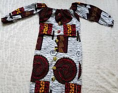 Items similar to Ankara Dress/African Dress/Ankara Gown on Etsy Ankara Gowns, Ankara Dress, African Dress, Cold Shoulder Dress, Trending Outfits, Unique Jewelry, Handmade Gifts, Stuff To Buy, Etsy