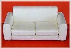 miniature modern sofa tutorial