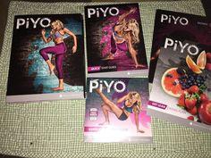 Piyo DVD Set | eBay