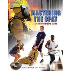 Hope this helps some aspiring firefighters to prepare for the dreaded CPAT.