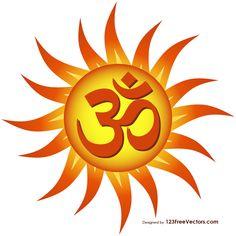 Namaste Symbol, Om Symbol, Durga Images, Ganesh Images, Hanuman Images, Krishna Images, Om Pictures, Astronomy Tattoo, Om Art