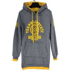 Hoodies & Sweatshirts - Hoodies & Sweatshirts Deals for Women | TwinkleDeals.com