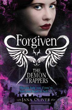 UK edition (Bk 3): Forgiven