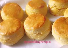 These scones were much different from the usual types of scones that I have made before . Light and fluffy, almost biscuits-like in texture. Irish Scones is one of my favourite teatime to…