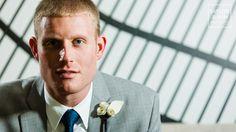 Le Meridien Arlington Wedding: Carly and Alex