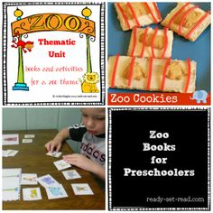 zoo+activities+for+preschool.jpg 500×500 pixels