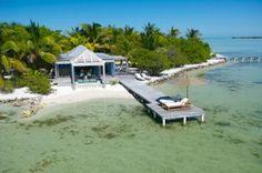 honeymoon, cayo espanto, romantic getaways, villa, island getaway