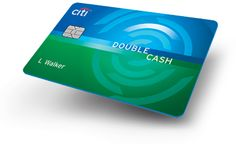 Citi® Double Cash Card - Cash Back Credit Card from Citi