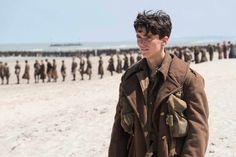 Dunkirk (2017) - Fionn Whitehead