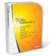 ms office standard 2007 download