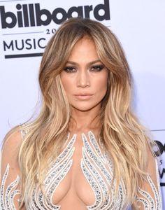 Jennifer Lopez | Cortes de cabelo 2016