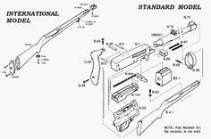 1970 Browning Standard Renaissance 380 32 Pistol
