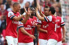 Prediksi Arsenal vs Manchester United 23 November 2014