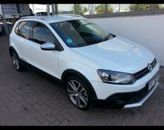 Vw Polo Cross, Volkswagen Polo, Vehicles, Car, Automobile, Cars, Cars, Vehicle