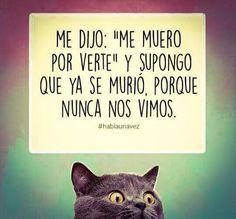 Suele pasar...  Jajaja  #Humor más en: https://www.facebook.com/CorrienteLatina.es