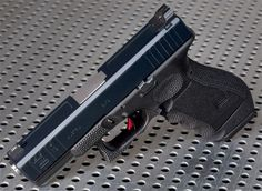 Special made Glock