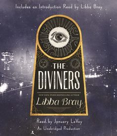 (Gr. 10+) Reader: January LaVoy Evie doesn't really consider it a punishment to be sent from boring Ohio to exciting 1920s Manhattan. She immediately makes friends with fascinating artists, musicians, and writers, but things get creepy when a serial killer emerges.