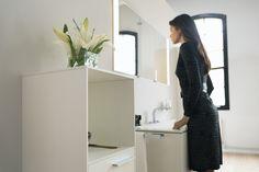 KEUCO ROYAL 60 #BathroomFurniture #Architecture #Design