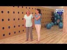 Lindor Ausonia presenta: Suelo pélvico e incontinencia. Ejercicios de gimnasia hipopresiva - YouTube