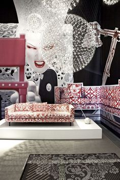 See more @ http://www.bykoket.com/inspirations/all-inspirations/living-room-inspirational-projects-by-marcel-wanders