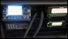 Portable Amateur Radio Go Box 2.0