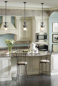 Classic kitchen ATOS!