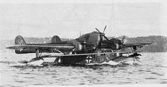 Blohm & Voss BV-138 Seedrache