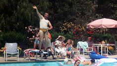 Christmas Vacation In July Party - What Would Cousin Eddie Wear? Cousin Eddie Christmas Vacation, Christmas Vacation Gifts, Griswold Christmas Vacation, Christmas Movies, Merry Christmas, Family Holiday Destinations, Lampoons Christmas, National Lampoons, Eddie Red