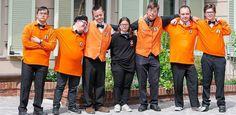 Inauguran en Italia el primer hotel del mundo atendido exclusivamente por jóvenes con síndrome de Down #SindromeDown   #InnovaciónSocial   #AlbergoEtico   #Hotel