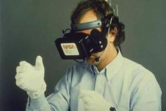 (© Nasa Ames Research Center 1985)