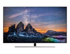 Telewizory Samsung QLED 2019 w przedsprzedaży Tv Samsung, Samsung Smart Tv, Apple Tv, Dvb T2, Dolby Digital, 4k Uhd, Usb Hub, Tvs, Video Player