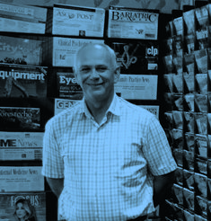 Publishers Press has been providing excellent quality and service to the printing industry for 150 years. In this issue of Press Check we sat down with Mark Veatch, Vice President of Service to find out how Publishers Press is able to sustain high level service in the ever-evolving publishing world.PC: Mark, what is your background with the company?MV: I started on January 9 of 1981 so, I?m coming up on 35 years. I started in the mailroom for 9 days, was a CSR for about a year and a half…