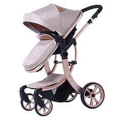 Brands AIMILE baby stroller 3 in 1 stroller for children car poussette buggy umbrella stroller High View Prams Folding Twin Strollers, Best Baby Strollers, Double Strollers, Cheap Strollers, Best Double Pram, Best Double Stroller, Toddler Stroller, Pram Stroller, Prams