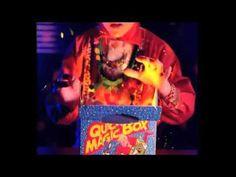 Pub Quick  lancement de la Magic Box début des années 1990 - YouTube Quick Restaurant, Rocket Launch