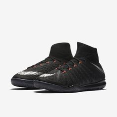 Nike HypervenomX Proximo II Dynamic Fit Men's Indoor/Court Soccer Shoe
