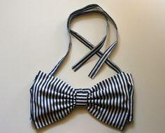 Cutest bikini top! From Etsy