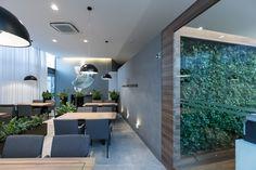 Stand de Vendas GrandPark - Melnick Even Projeto: Maena Design Conecta