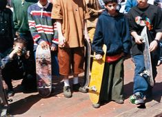 1993 oversized,What We Wore: Centuries of Peacocking in NYC -- The Cut