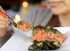 Easy dinner recipes: Salmon 3 ways in an hour or less #dinner #recipes #easy