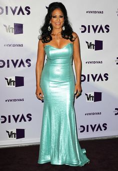 Sheila E. in a Green Strapless is listed (or ranked) 17 on the list Hot Sheila E. Sheila E, Look Thinner, Queen, Beautiful Celebrities, Women's Fashion Dresses, Strapless Dress Formal, Sexy Women, Celebs, Celebrity