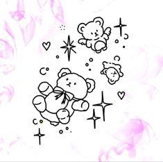 Sketch Tattoo Design, Tattoo Sketches, Tattoo Drawings, Kritzelei Tattoo, Doodle Tattoo, Flash Art Tattoos, Aesthetic Tattoo, Aesthetic Drawing, Titanic Tattoo