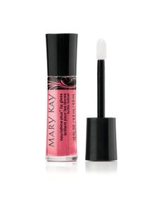 Mary Kay® NouriShine Plus® Lip Gloss - Melon Burst