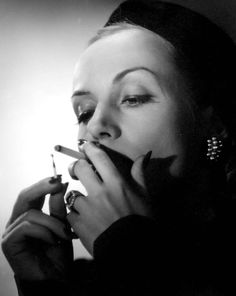 """mattybing1025: """"""""Carole Lombard photographed by Ernest Bachrach, c. 1930s"""" """""""