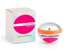 Ultraviolet Summer Pop by Paco Rabanne.