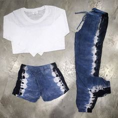 Hard Tail Tie-Dye Joggers & Shorts #exclusive In Brand New Colors Only At Tupelo Honey. @hardtailforever #hardtail #hardtailforever #tiedye #joggers #shorts #amazing #newcollection #instock #tupelohoney #bestjeanstore #miami #miamistyle #feelthepiece #sweaters
