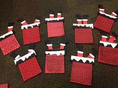 Christmas Crafts Second Grade Keepsakes