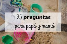 25 preguntas para saber cómo te ven tus hijos Hanging Pictures, Personal Care, Learning, Tips, Blog, Ideas Para, Thoughts, Children, Co Parenting