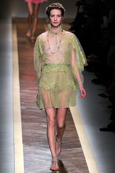 Twist on the Barong by Valentino
