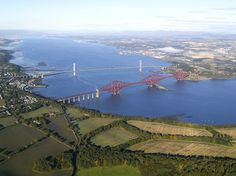 River Forth.